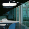 panca design illuminata
